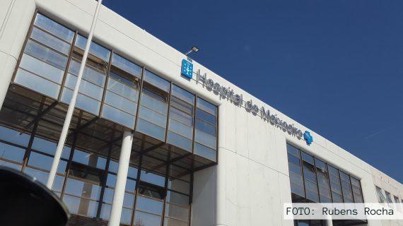 O Sergas avanza na reforma do hospital Meixoeiro de Vigo