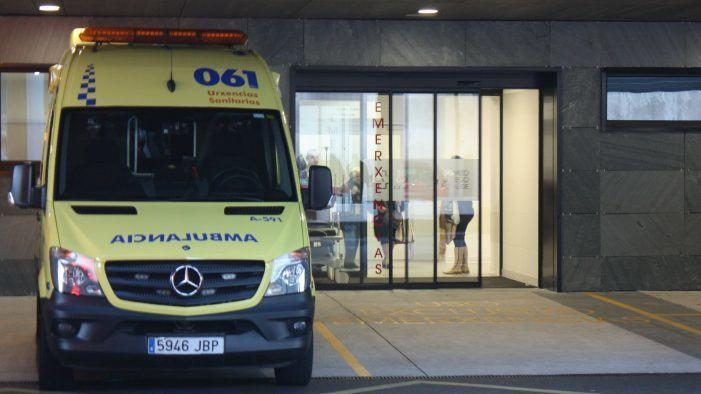 Instan a dirección do 061 a recoñecer unha débeda de case medio millón de euros co seu persoal