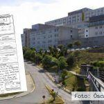 Carta denuncia de María del Mar, diagnosticada con 14 anos de retraso