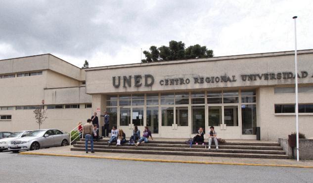 La UNED de Tui organiza un taller de entrenamiento funcional