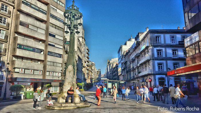 A Xunta adxudicará unha vivenda en Vigo a persoas en situación de emerxencia social