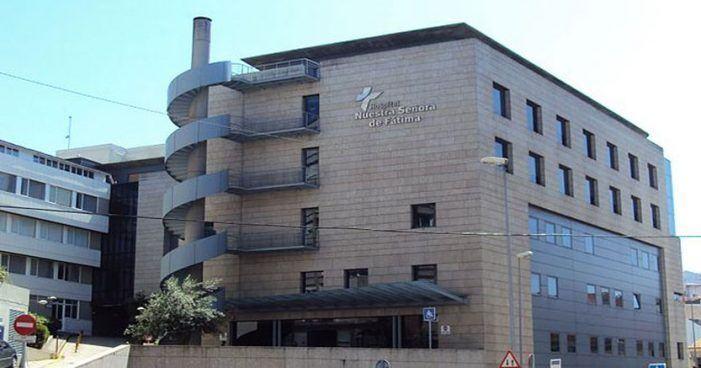 El Hospital Vithas Nuestra Señora de Fátima celebrará una charla sobre higiene postural en los escolares