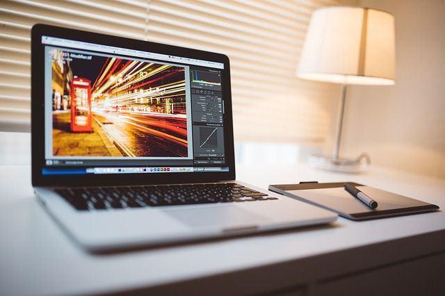 Como ahorrar dinero reparando la placa base de un Macbook pro