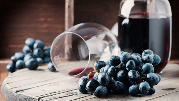 España ocupa la tercera posición como productor mundial de vino