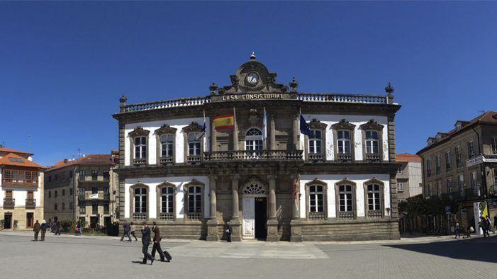 Conxeladas as taxas e impostos municipais no Concello de Pontevedra por cuarto ano consecutivo