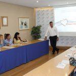Hospital Vithas Nuestra Señora de  Fátima acoge un curso de formación de  Enfermería en Donación y Trasplantes
