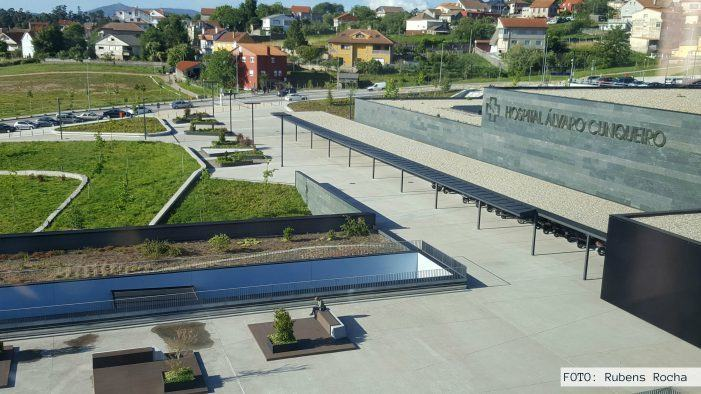 """Denuncian a política da """"precariedade"""" nas contratacións do SERGAS en Vigo"""