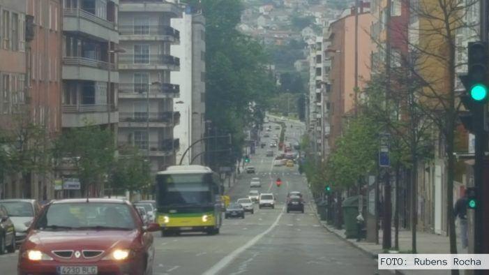 O 061-Galicia asistiu 50 persoas por 39 accidentes de circulación durante a fin de semana Escoitar