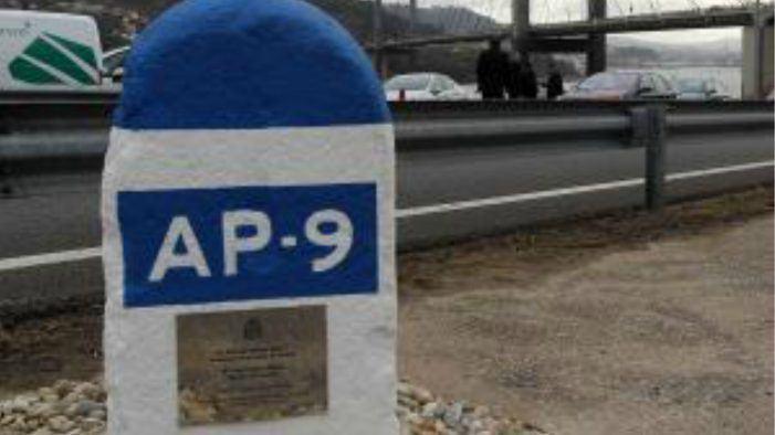 Comunicado de Anova sobre a AP-9, o espolio sistemático de Audasa e a ausencia do BNG na Comisión.