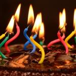 Cómo felicitar a un hombre en el día de su cumpleaños