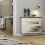 La importancia de los cubreradiadores en el diseño de interior