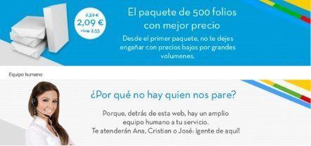 Desordena.es, una tienda online de materiales de oficina con más de 15.000 productos