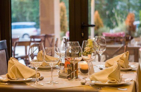 Características: ¿Qué debe tener un buen restaurante de hotel?