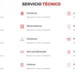 SATEMA, Servicio Técnico Oficial de grandes marcas en la ciudad de Madrid