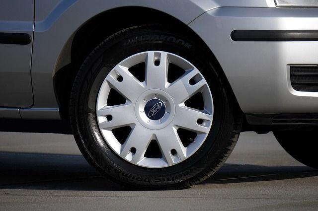 Desgaste de los neumáticos en el exterior: algunas consideraciones clave