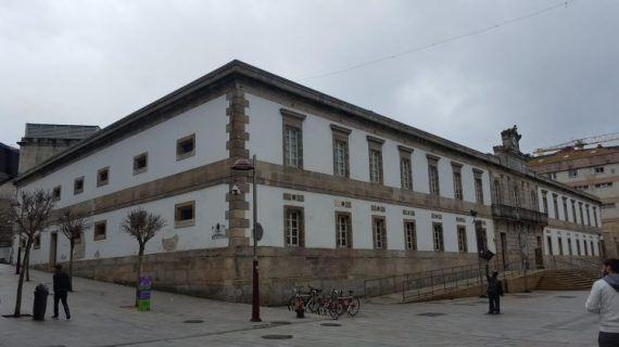 En Marea demanda no Congreso que se aumente a dotación económica para o Museo Marco