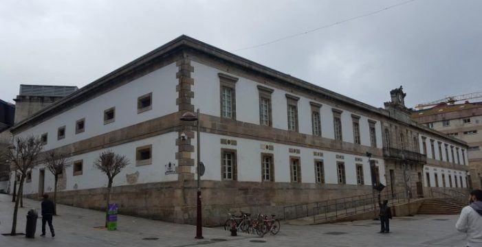Marea de Vigo alerta da perda e deterioro cultural que pode sufrir o MARCO