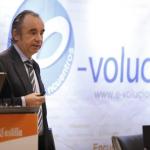Santiago Jimenez Barrull presenta la infraestructura tecnológica Mobile Computing