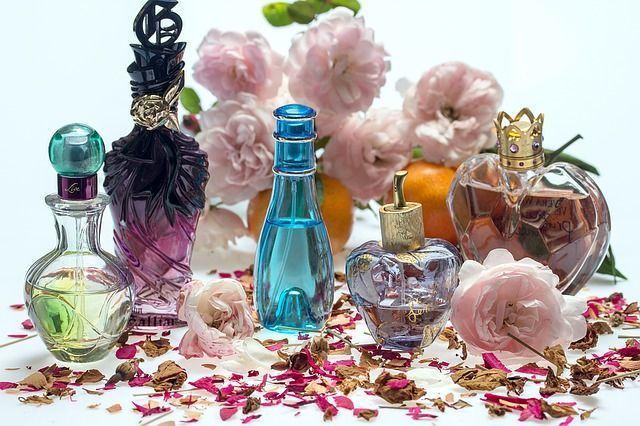Ventajas de comprar perfumes online