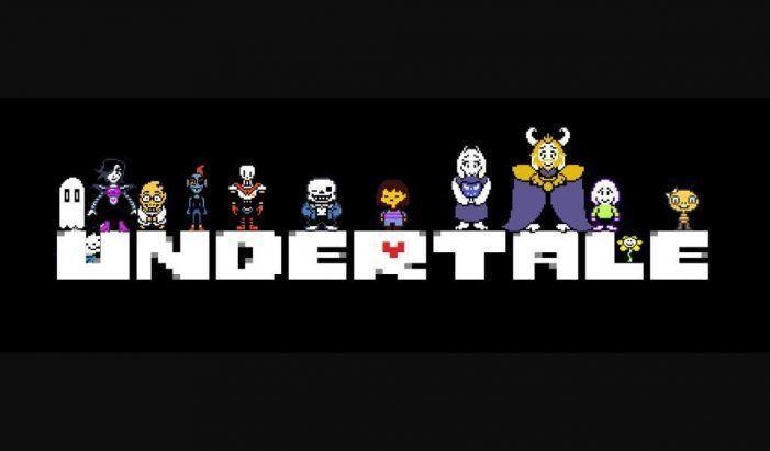 Undertale: todo un juego para los amantes del rol puro