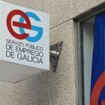 O descenso do paro en Galicia supera en case dous puntos ao estatal e o número de afiliados segue por riba do millón por sétimo mes consecutivo