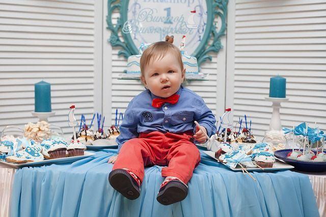 Ideas para celebrar un cumpleaños para niños