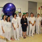 Vithas Salud Fisium y el Hospital Vithas Nuestra Señora de Fátima conmemoran  el Día del Fisioterapeuta
