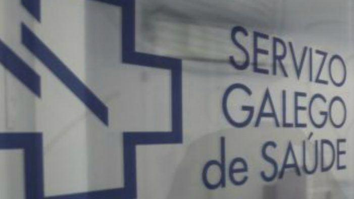 O Servizo Galego de Saúde rexistrou preto de 240.000 solicitudes de libre elección de persoal sanitario en atención primaria