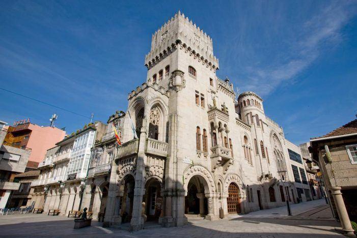 A Xunta destina máis de 800.000 euros a accións para o fomento da contratación no concello do O Porriño