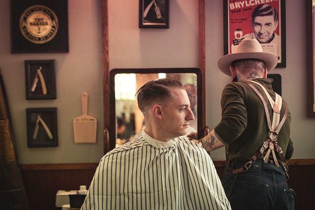 Evolución de las peluquerías hasta nuestros tiempos