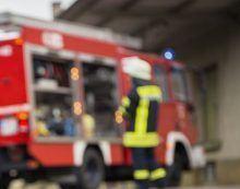 A Deputación de Pontevedra mantén mobilizados todos os seus departamentos e efectivos ante a grave situación dos lumes na provincia