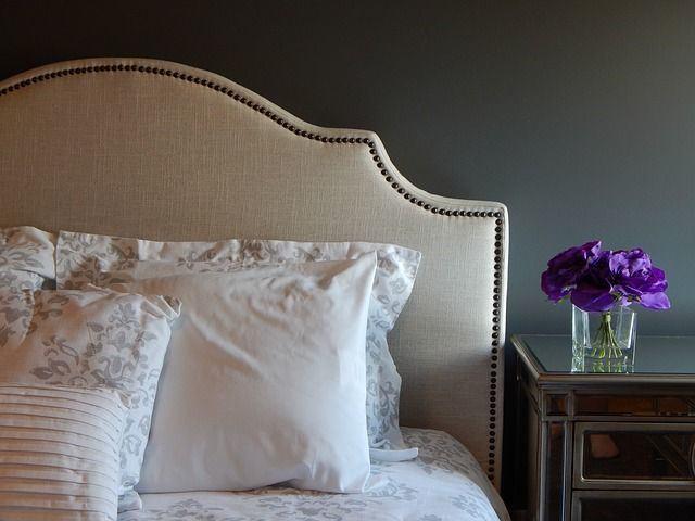 Los cabeceros de cama, elemento clave para la estabilidad de la pareja