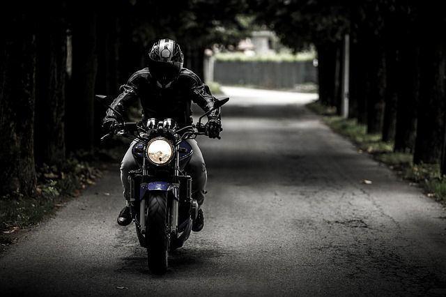 """La marca española de ropa de moto """"Invictus moto apparel"""" presenta su nueva colección"""