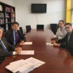 El SUP en defensa del servicio de las Unidades de Vixiancia en Edificios Xudiciais (UVEX)