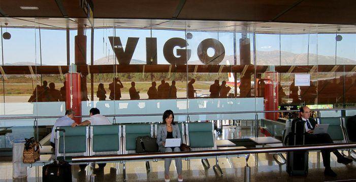 Caballero esixe a AENA atención e información para os pasaxeiros con voos cancelados ou desviados