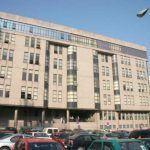 A Xunta ten en marcha un Plan de reforzo e mellora da seguridade dos edificios xudiciais de Galicia coa instalación de novos sistemas de videovixiancia