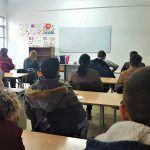 O curso preparatorio para o graduado en ESO comeza con 30 persoas inscritas