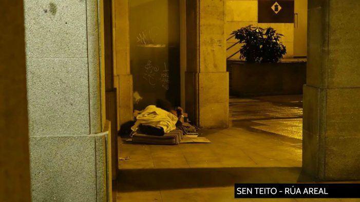 Opinión por A.Telmo | As mulleres sen fogar