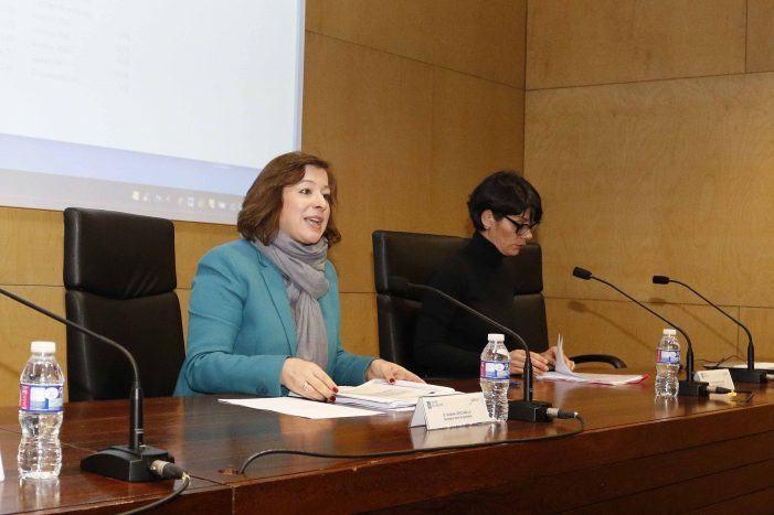 A Xunta informa aos concellos da área territorial de Vigo das axudas para a promoción da igualdade e apoio aos CIM