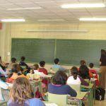 CxG quere unha nova zonificación escolar digna para o ensino público