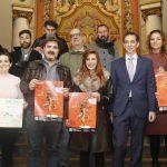 """Cultura difunde o Pergamiño Vindel con propostas musicais que homenaxean aos """"trobadores e trobadoras"""" do século XXI"""