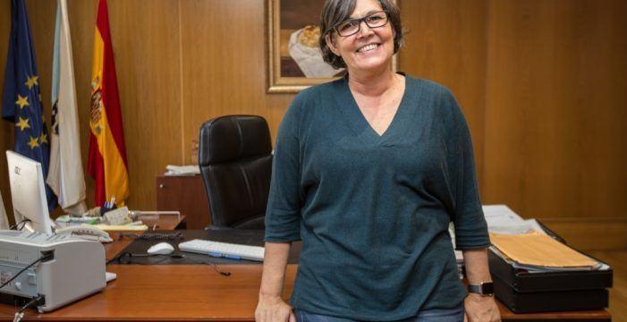 Eva García reitera a súa confianza na xustiza e mantén a súa folla de ruta a formación do goberno municipal