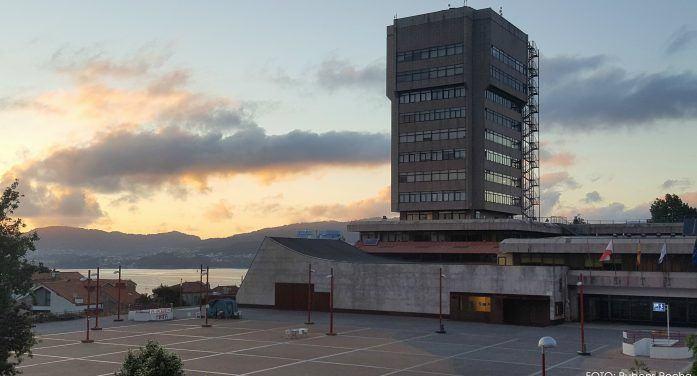 O Concello de Vigo, á cabeza das cidades de España no pago das súas facturas