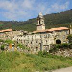 A Plataforma S.O.S. Mosteiro denuncia a situación de abandono do mosteiro de Oia