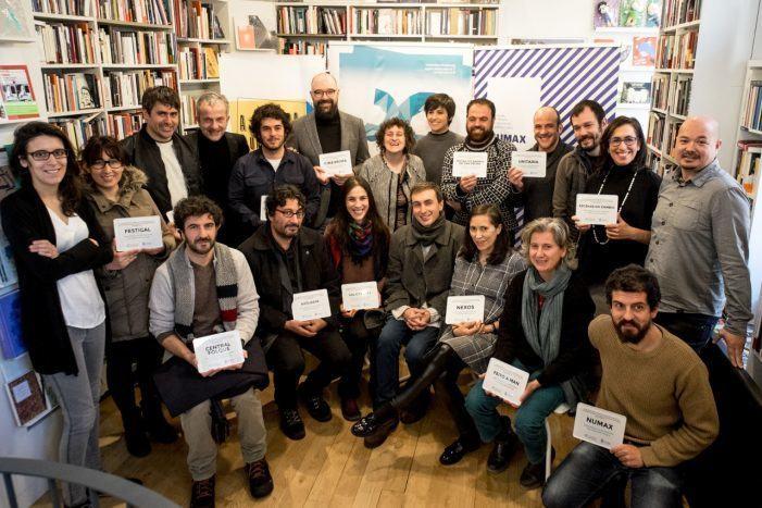 """O Festigal leva un premio pola """"boa práctica"""" de xestión cultural na Galiza"""