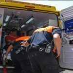 Unha colisión entre dous vehículos sáldase con catro persoas feridas en Ames
