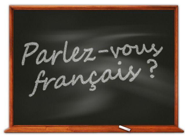 La lengua francesa en las escuelas públicas en España