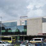 A Xerencia de Xestión Integrada de Santiago nega rotundamente a morte de dous pacientes nos corredores das urxencias do Hospital Clínico o día 2 de xaneiro