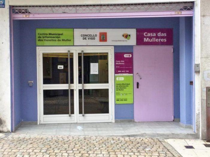 O Concello de Vigo lanza a convocatoria deste ano de axudas a vítimas de violencia de xénero