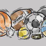 Subvencións a clubs deportivos que participen en competicións federadas de ámbito inferior a nacional para o ano 2018